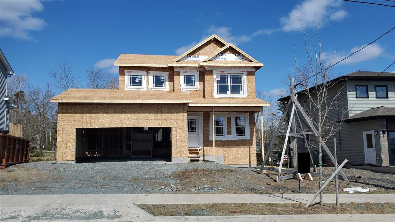 Main Photo: Lot 63 58 Marigold Drive in Middle Sackville: 26-Beaverbank, Upper Sackville Residential for sale (Halifax-Dartmouth)  : MLS®# 202006600
