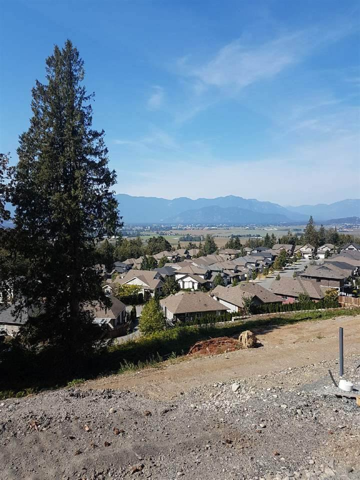 Main Photo: 6 5988 LINDEMAN Street in Chilliwack: Promontory Land for sale (Sardis)  : MLS®# R2489657