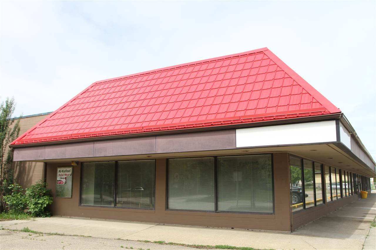 Main Photo: 14504 118 Street in Edmonton: Zone 27 Office for lease : MLS®# E4212859