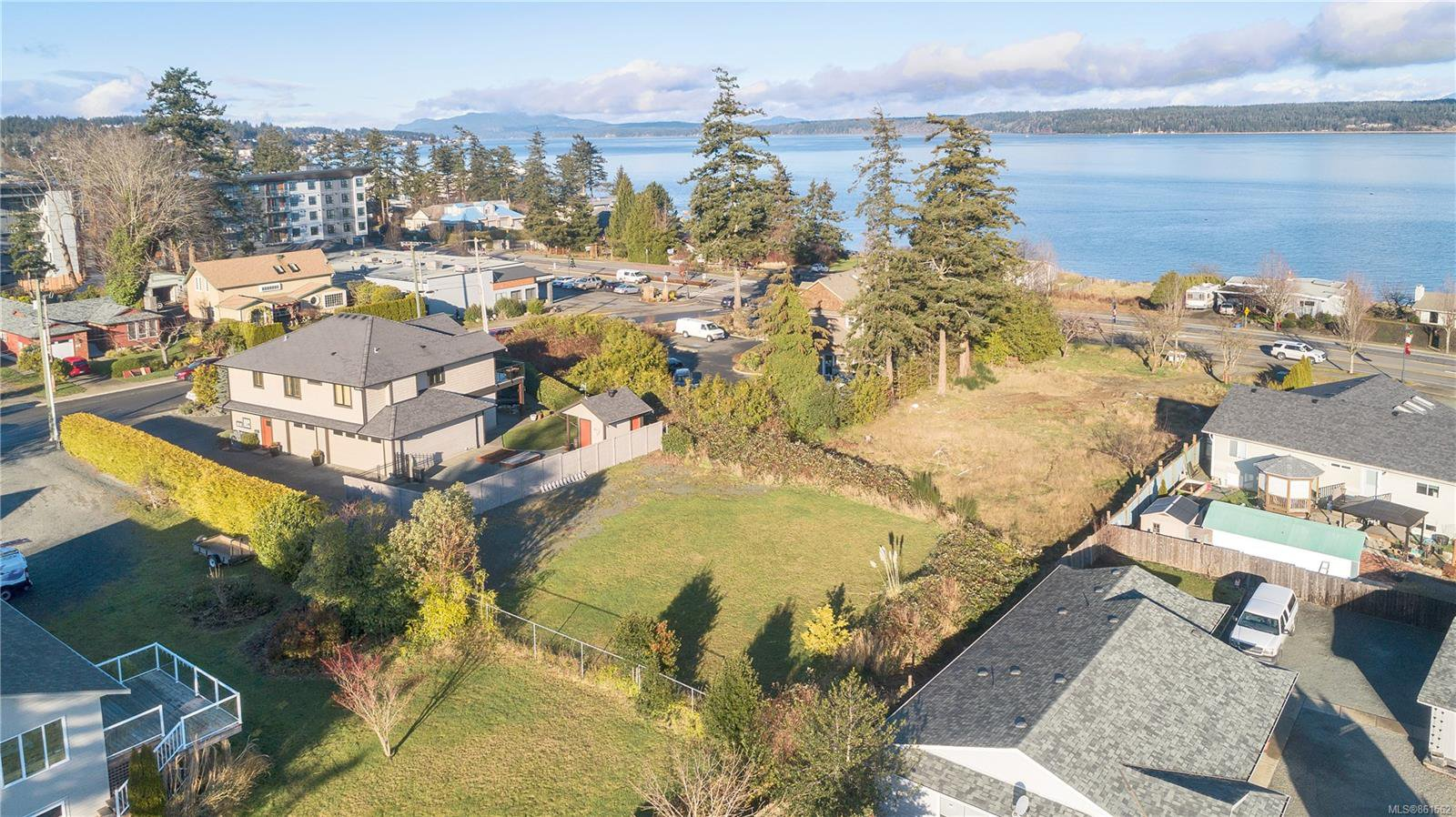 Main Photo: 97 Larwood Rd in : CR Willow Point Land for sale (Campbell River)  : MLS®# 861562