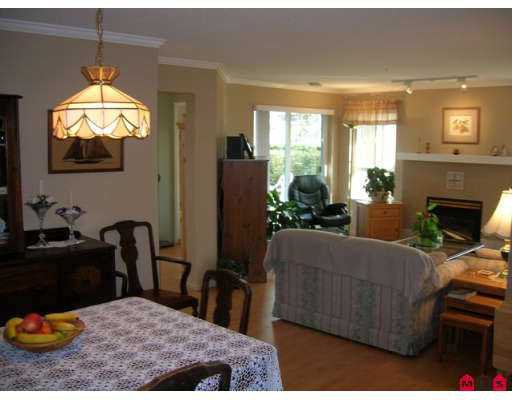 """Photo 2: Photos: 19750 64TH Ave in Langley: Willoughby Heights Condo for sale in """"THE DAVENPORT"""" : MLS®# F2706096"""