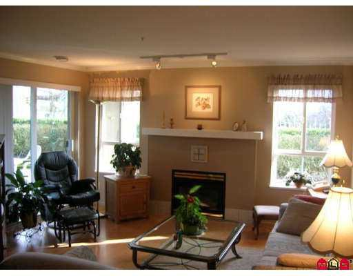 """Photo 3: Photos: 19750 64TH Ave in Langley: Willoughby Heights Condo for sale in """"THE DAVENPORT"""" : MLS®# F2706096"""