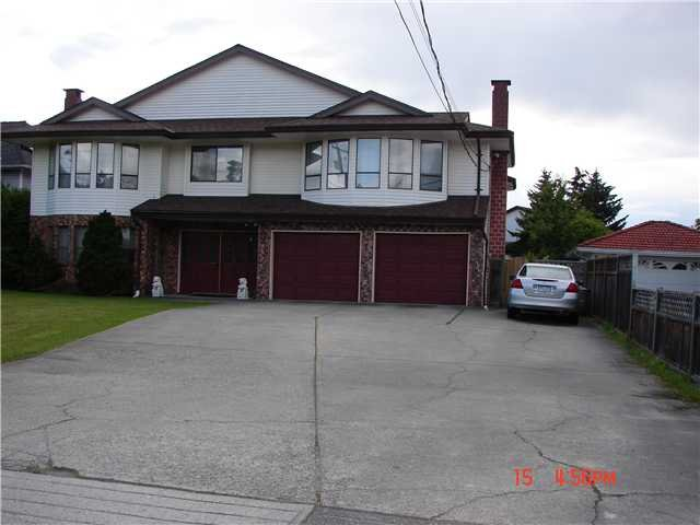 Photo 1: Photos: 8091 No 4 RD in Richmond: House for sale : MLS®# V839359