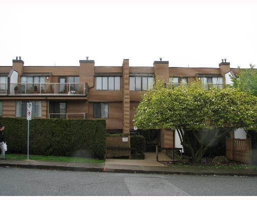 Main Photo: 302 812 MILTON Street in New_Westminster: Uptown NW Condo for sale (New Westminster)  : MLS®# V648875