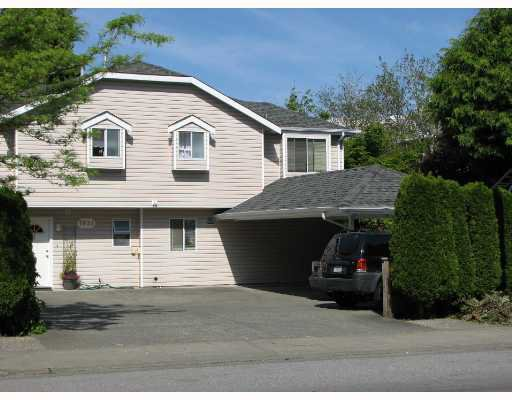 Main Photo: 2 7631 MOFFATT Road in Richmond: Brighouse South Townhouse for sale : MLS®# V649923