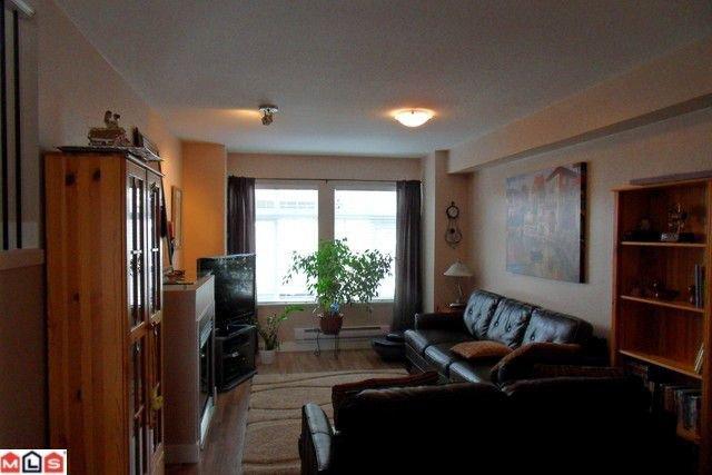Main Photo: # 32 19448 68TH AV in Surrey: Condo for sale : MLS®# F1108299