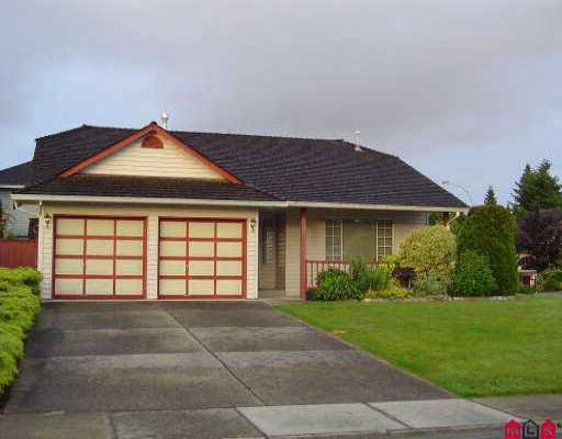 Main Photo: 6308 187A ST in Surrey: Cloverdale BC House for sale (Cloverdale)  : MLS®# F2512645