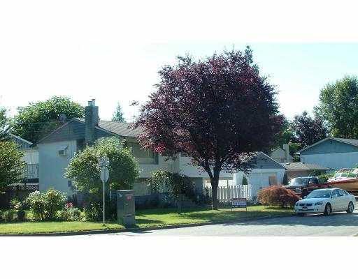 Main Photo: 11798 GRAVES Street in Maple_Ridge: Southwest Maple Ridge House for sale (Maple Ridge)  : MLS®# V664059