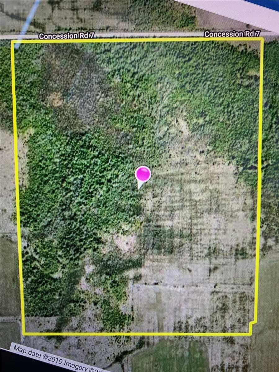 Main Photo: Lt 6&7 Concession 7 Road in Brock: Rural Brock Property for sale : MLS®# N4687950