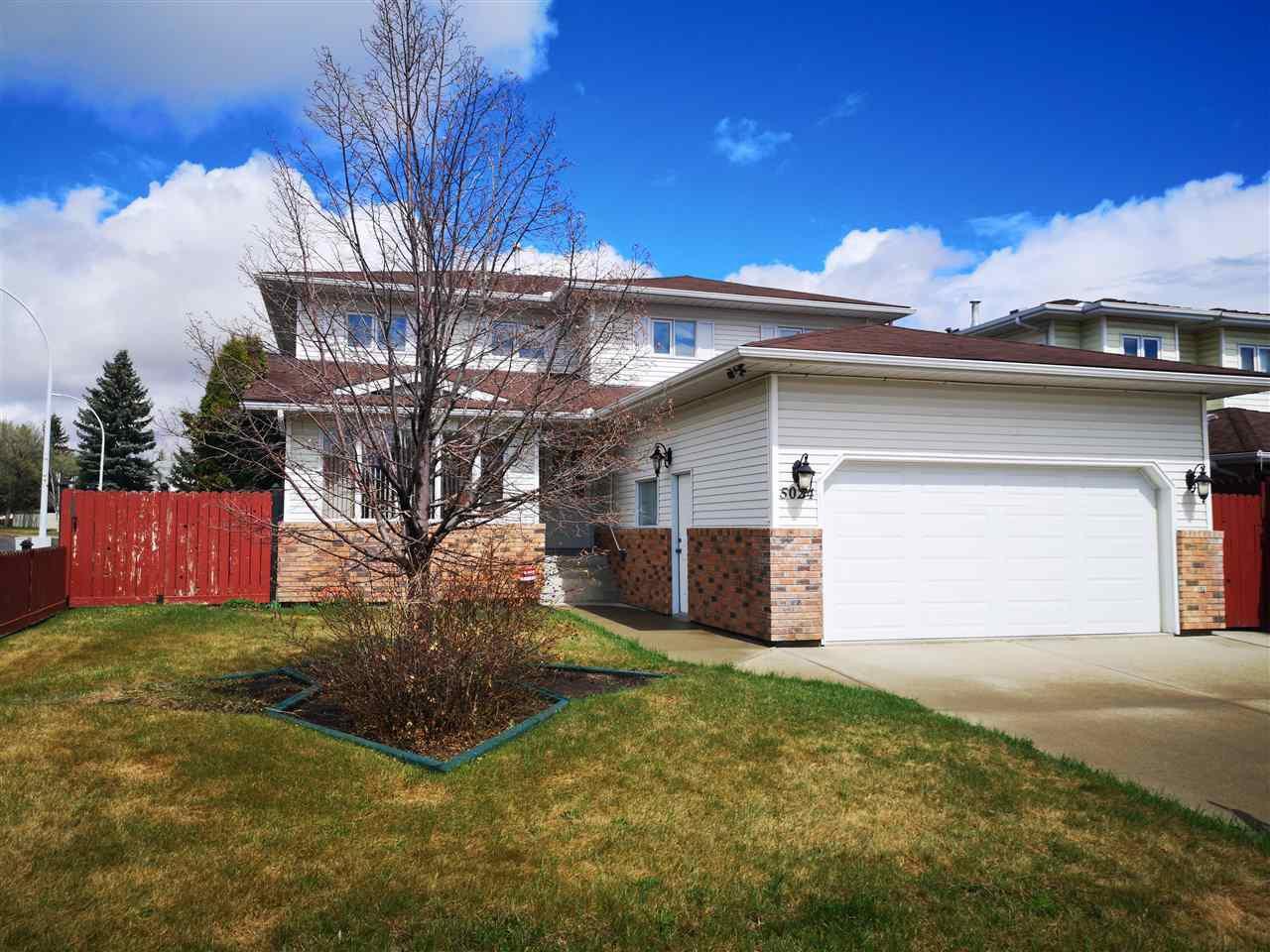 Main Photo: 5024 142 Avenue in Edmonton: Zone 02 House for sale : MLS®# E4191780