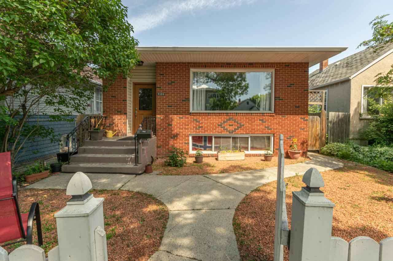 Main Photo: 9106 81 Avenue in Edmonton: Zone 17 House for sale : MLS®# E4201592