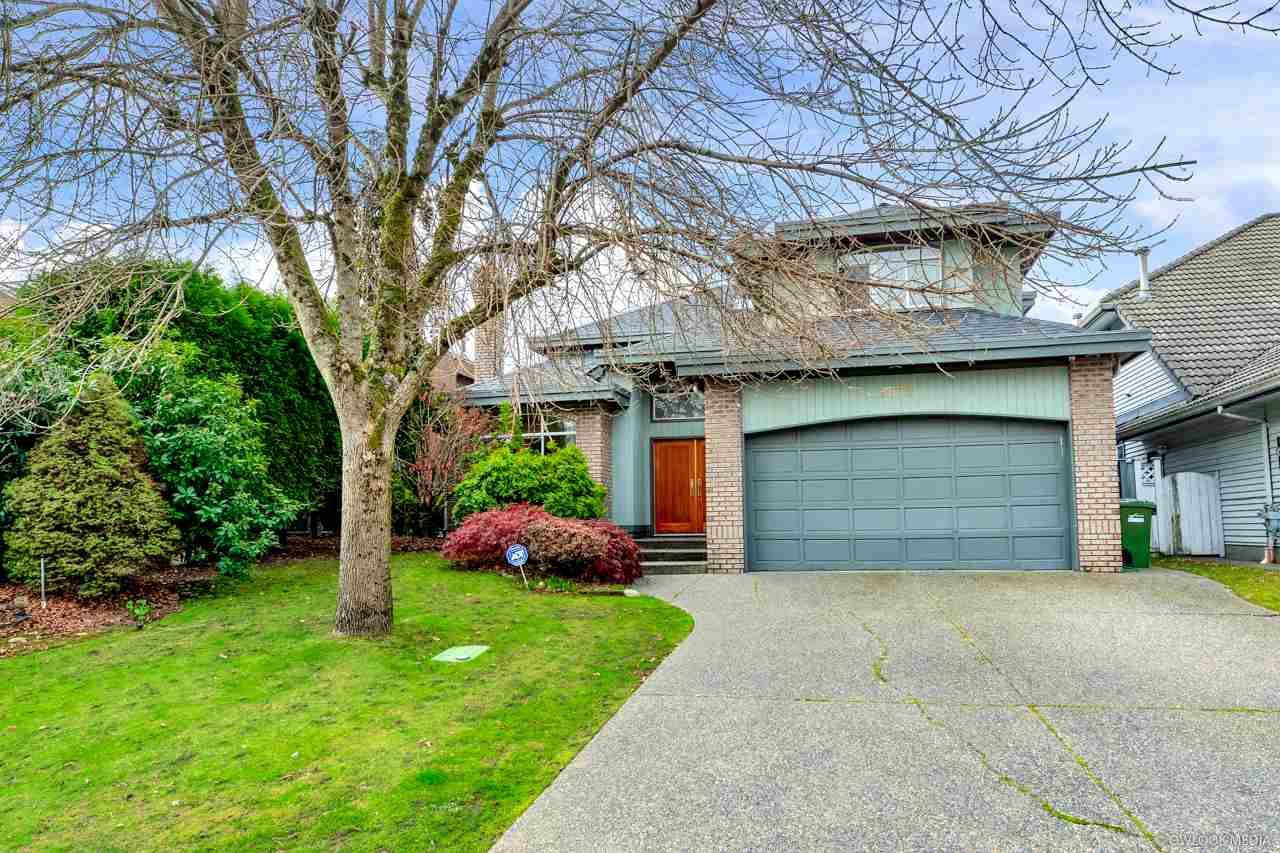 Main Photo: 5579 HANKIN Drive in Richmond: Terra Nova House for sale : MLS®# R2513103