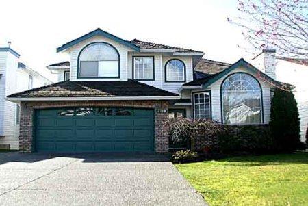Main Photo: 383749: House for sale (Park Ridge Estates)  : MLS®# 383749