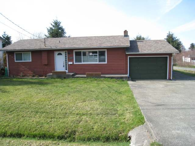 Main Photo: 4629 GAIL CRES in COURTENAY: Other for sale : MLS®# 292987