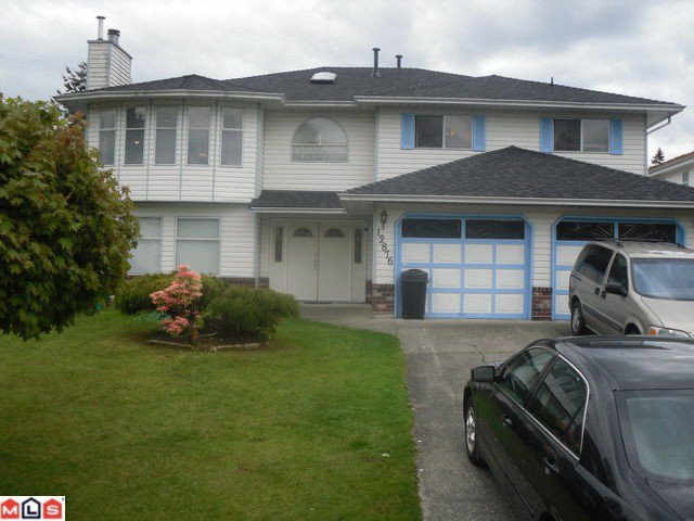 """Main Photo: 12876 64A AV in Surrey: West Newton House for sale in """"Newton/Panorama"""" : MLS®# F1110939"""