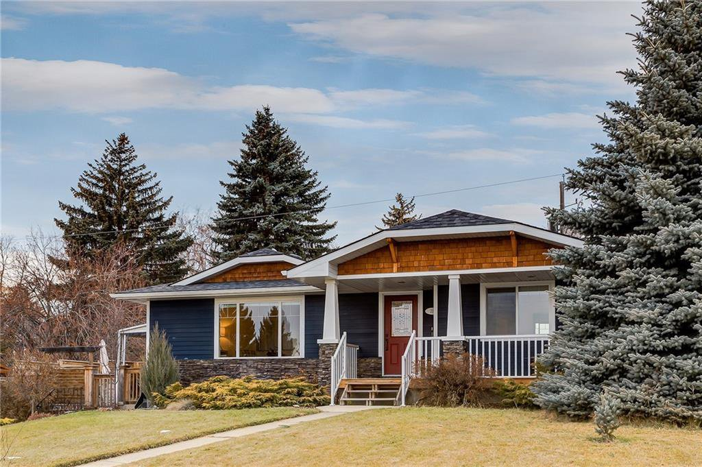 Main Photo: 21 HENDON Place NW in Calgary: Highwood Detached for sale : MLS®# C4276090