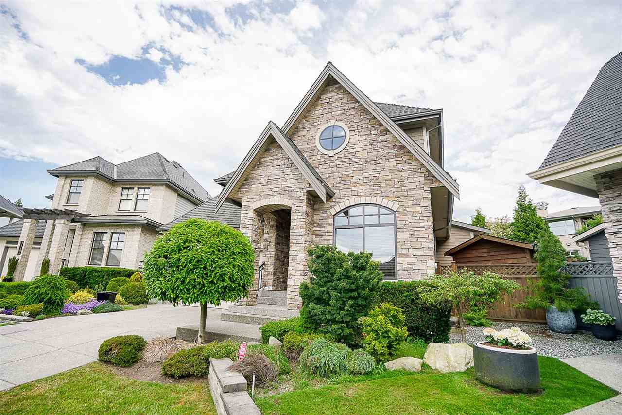 Main Photo: 16150 27 AVENUE in : Grandview Surrey House for sale : MLS®# R2371756