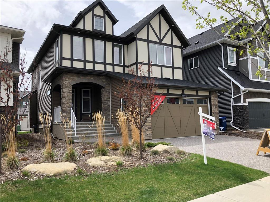 Main Photo: 1221 COOPERS Drive SW: Airdrie Detached for sale : MLS®# C4286897