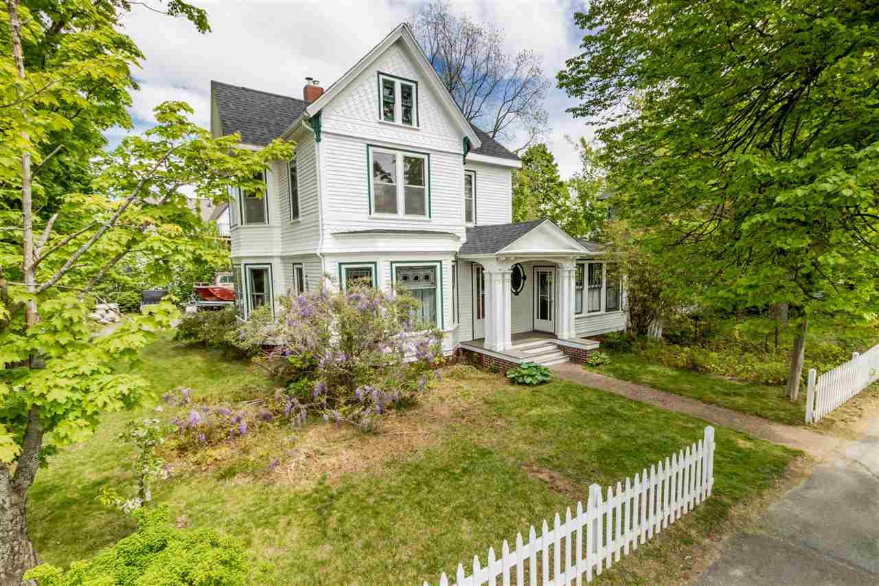 Main Photo: 20 Acadia Street in Wolfville: 404-Kings County Residential for sale (Annapolis Valley)  : MLS®# 202011552