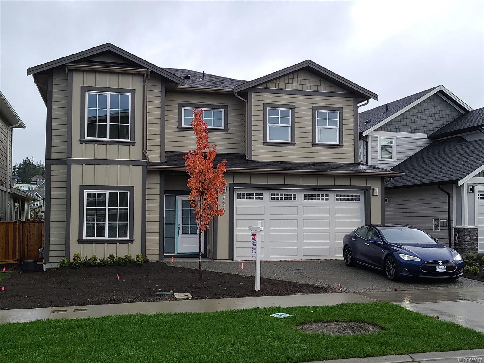 Main Photo: 3490 Dunlin St in : Co Royal Bay Single Family Detached for sale (Colwood)  : MLS®# 855677