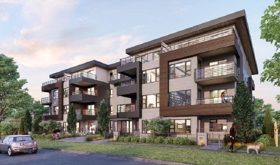 """Main Photo: 408 2666 DUKE Street in Vancouver: Collingwood VE Condo for sale in """"ACORN"""" (Vancouver East)  : MLS®# R2520219"""