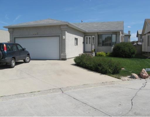 Main Photo: 424 Scurfield Boulevard in Winnipeg: Residential for sale : MLS®# 2912797