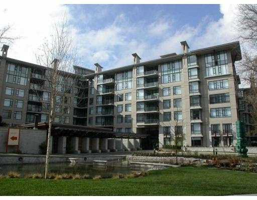 """Photo 1: Photos: 318 4685 VALLEY DR in Vancouver: Quilchena Condo for sale in """"MARUERITE"""" (Vancouver West)  : MLS®# V559439"""