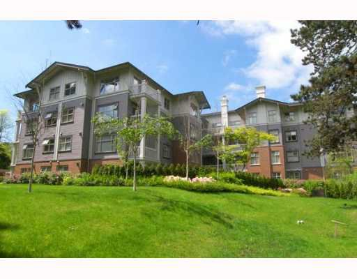 "Main Photo: 213 4883 MACLURE MEWS BB in Vancouver: Quilchena Condo for sale in ""MATTHEWS HOUSE"" (Vancouver West)  : MLS®# V648963"