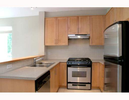 """Photo 4: Photos: 213 4883 MACLURE MEWS BB in Vancouver: Quilchena Condo for sale in """"MATTHEWS HOUSE"""" (Vancouver West)  : MLS®# V648963"""