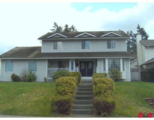 "Main Photo: 8668 143A Street in Surrey: Bear Creek Green Timbers House for sale in ""BROOKSIDE ESTATES"" : MLS®# F2807754"