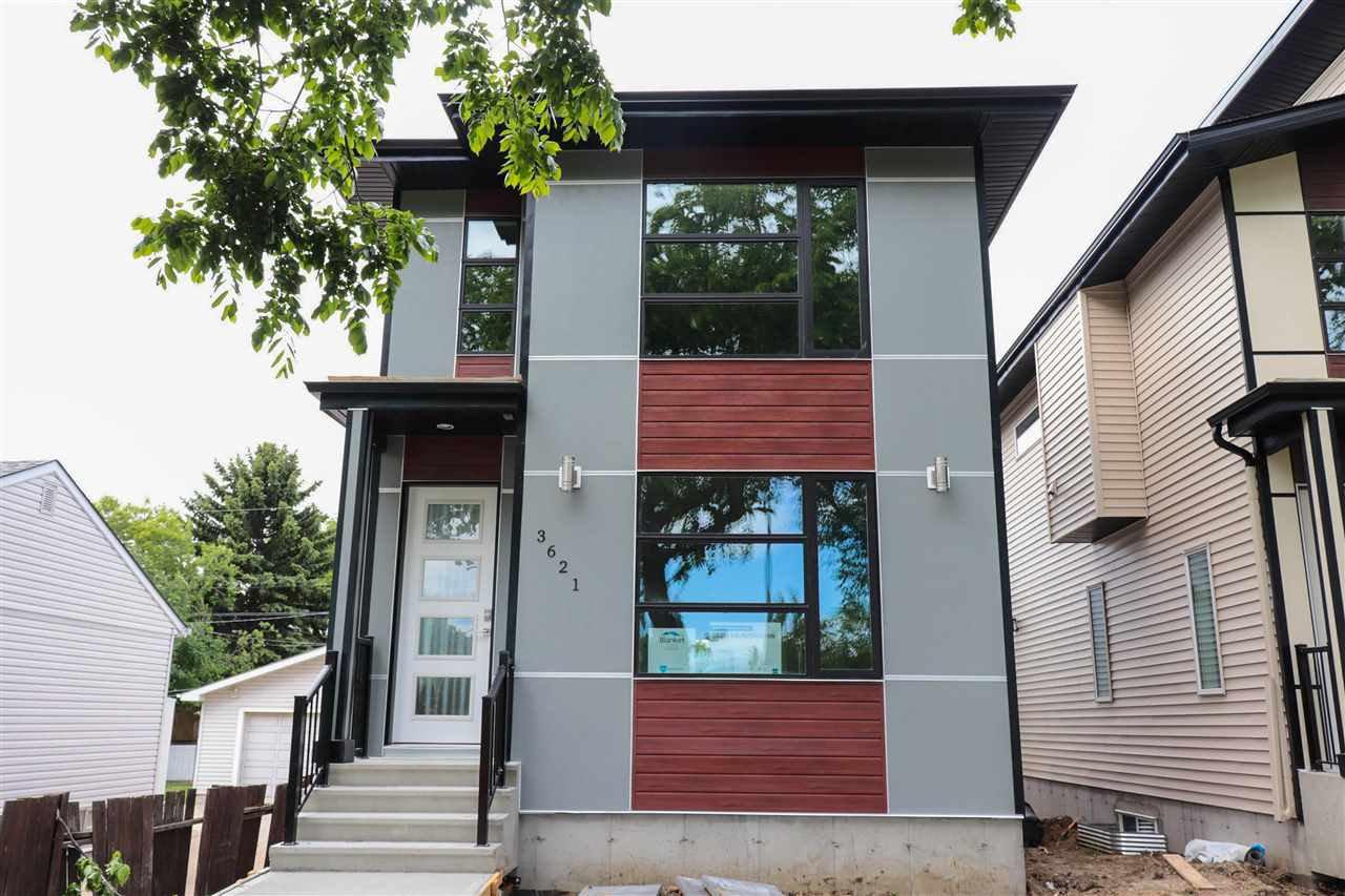 Main Photo: 3621 114 Avenue in Edmonton: Zone 23 House for sale : MLS®# E4183512