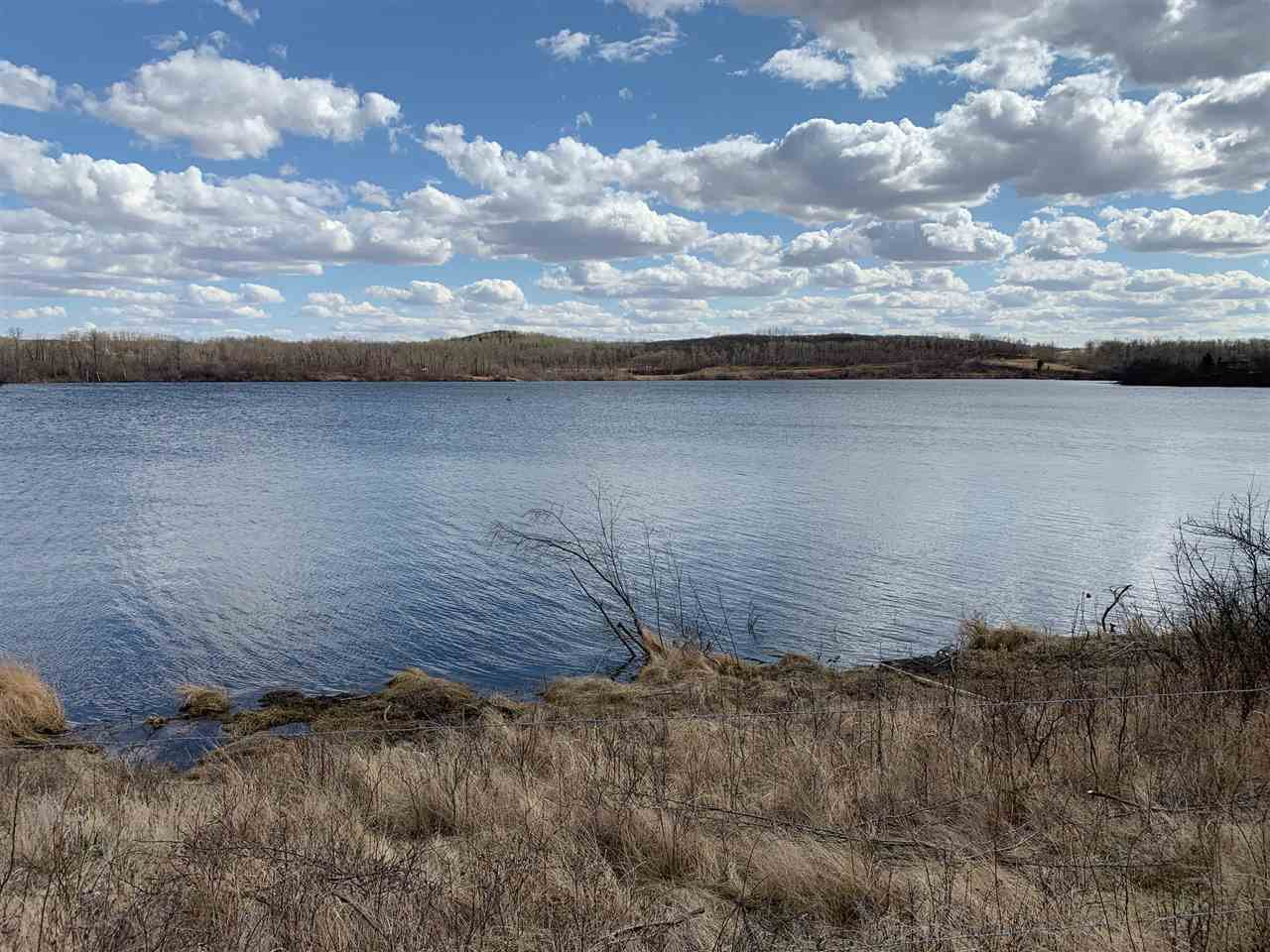 Main Photo: LOT #38 Fish Lake: Rural Flagstaff County Rural Land/Vacant Lot for sale : MLS®# E4194700