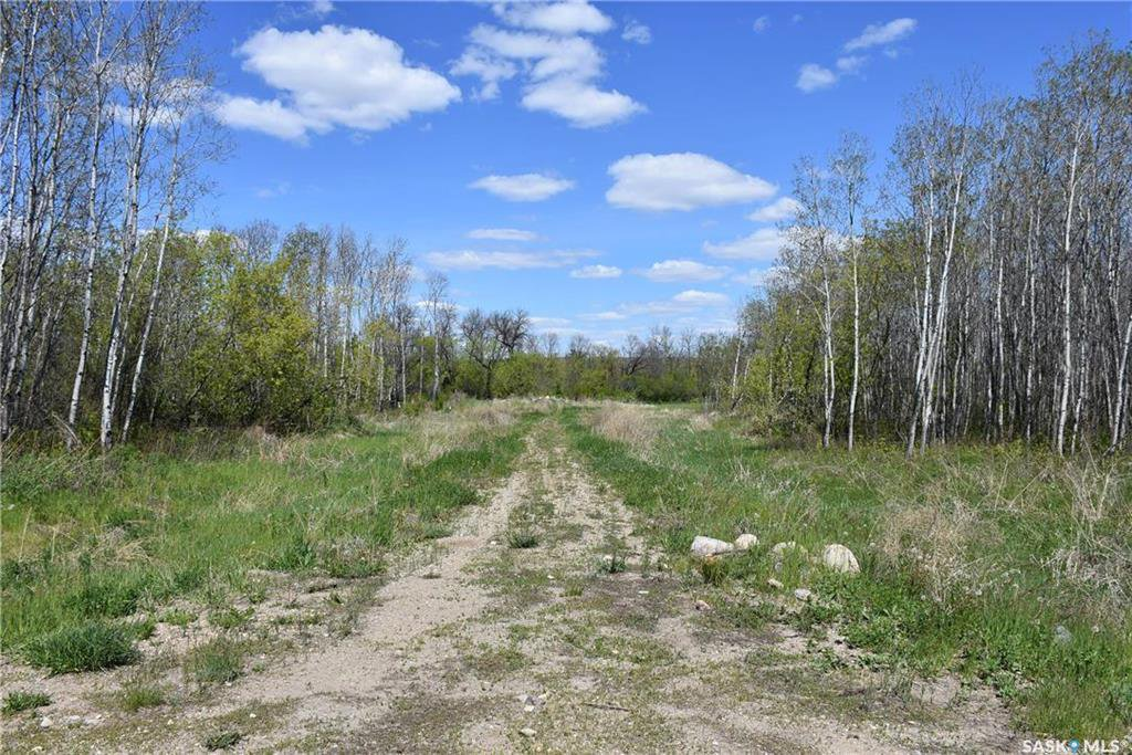 Main Photo: 9 Luther Place in Katepwa Beach: Lot/Land for sale : MLS®# SK813715
