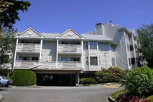 Main Photo: 205 7591 MOFFATT ROAD in Richmond: Brighouse South Condo for sale ()  : MLS®# V408544