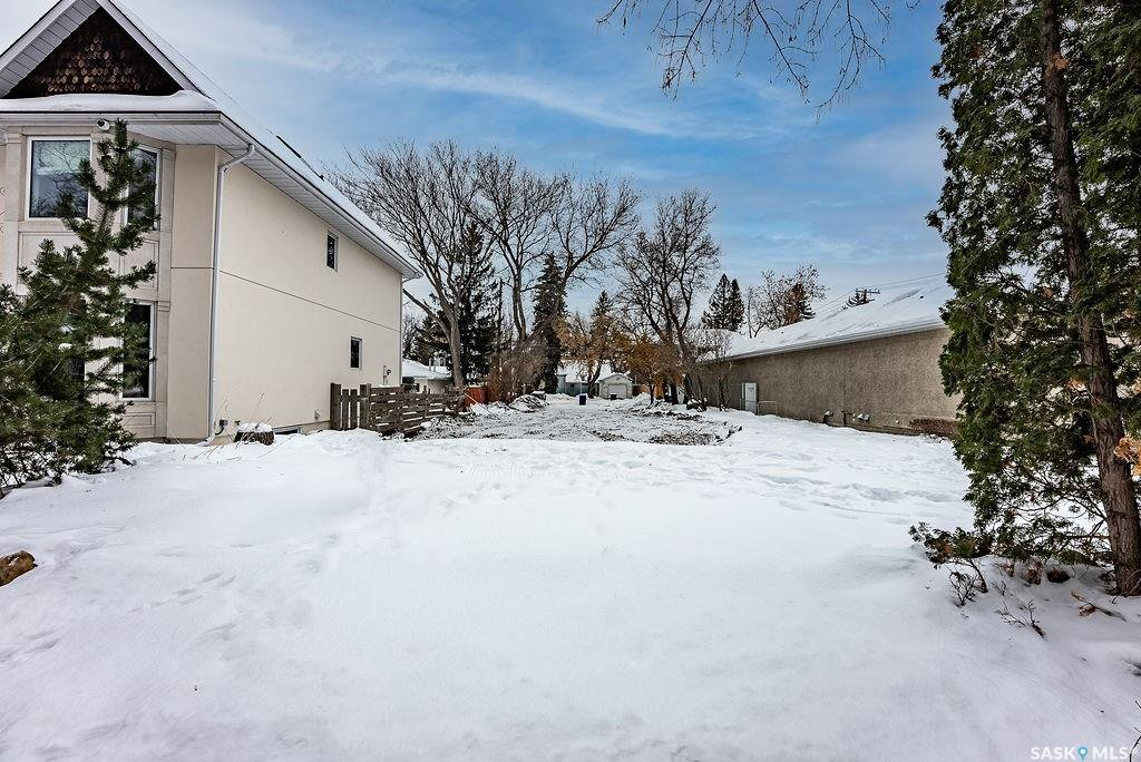 Main Photo: 1035 Aird Street in Saskatoon: Varsity View Lot/Land for sale : MLS®# SK837458