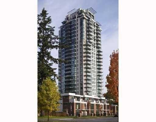 "Main Photo: # 608 - 7088, 18th Avenue in Burnaby: Edmonds BE Condo for sale in ""Park 360"" (Burnaby East)  : MLS®# V796921"