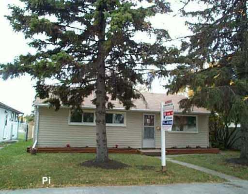 Main Photo: 437 KENT Road in Winnipeg: East Kildonan Single Family Detached for sale (North East Winnipeg)  : MLS®# 2516112