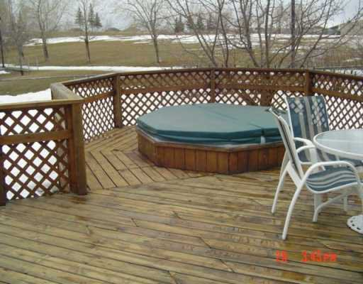 Photo 8: Photos: 22 SANDSTONE Place in WINNIPEG: Fort Garry / Whyte Ridge / St Norbert Single Family Detached for sale (South Winnipeg)  : MLS®# 2704125