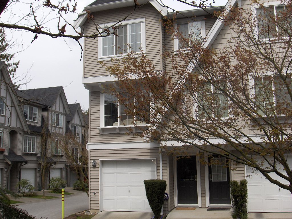 Photo 1: Photos: 12778 66 Ave in Surrey: Condo for sale : MLS®# F110686