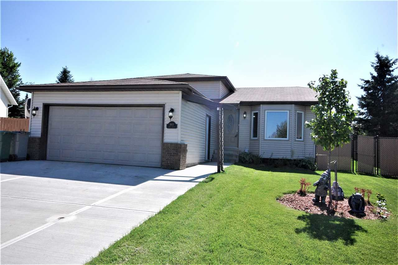 Main Photo: 5603 56 Avenue: Beaumont House for sale : MLS®# E4170597