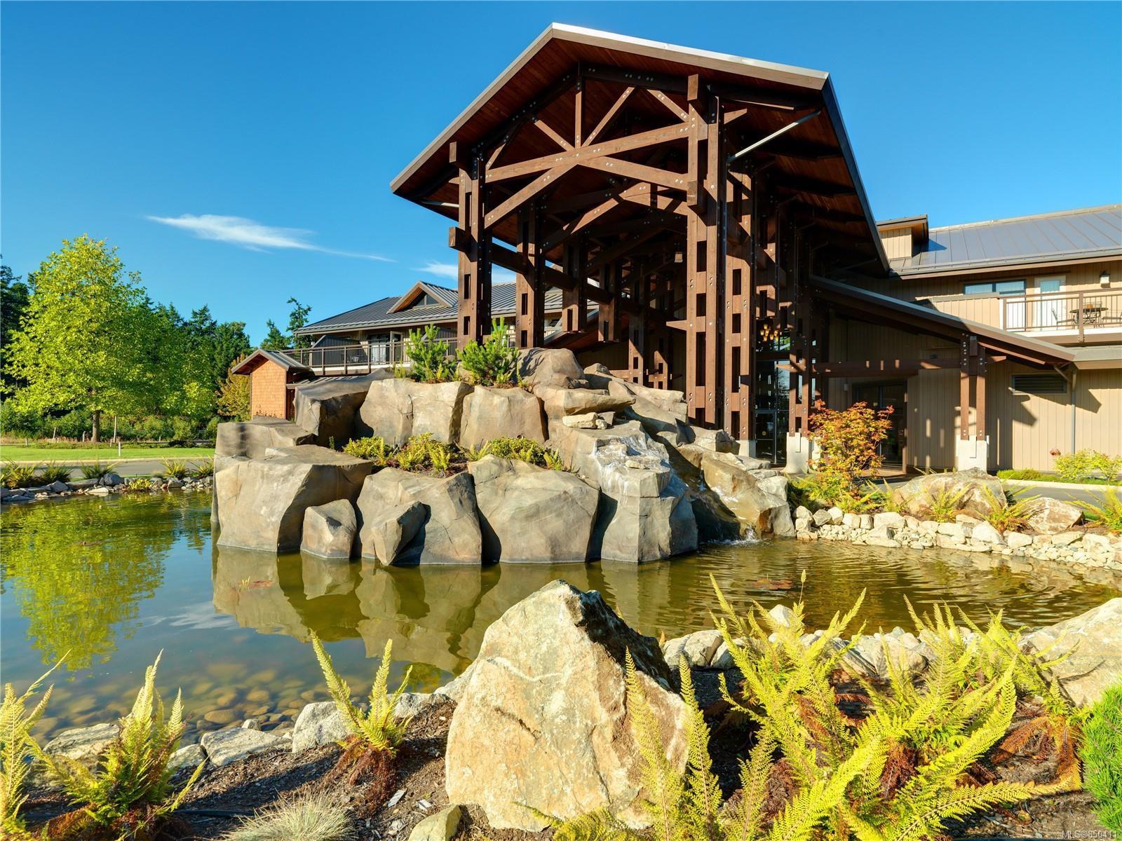 Main Photo: SL44 1175 Resort Dr in : PQ Parksville Condo Apartment for sale (Parksville/Qualicum)  : MLS®# 850411