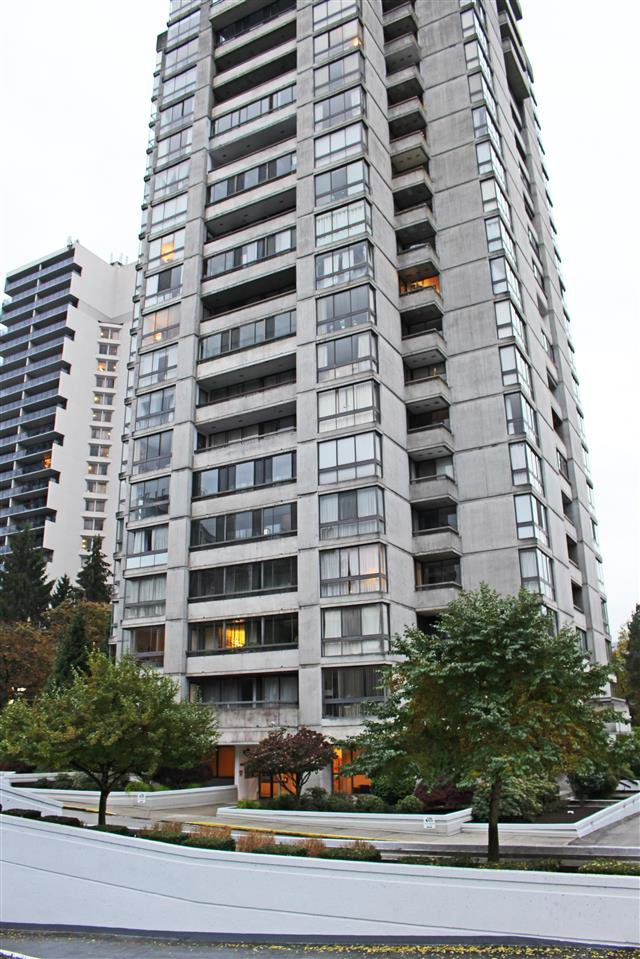 """Main Photo: 603 9280 SALISH Court in Burnaby: Sullivan Heights Condo for sale in """"EDGEWOOD PLACE"""" (Burnaby North)  : MLS®# R2513329"""