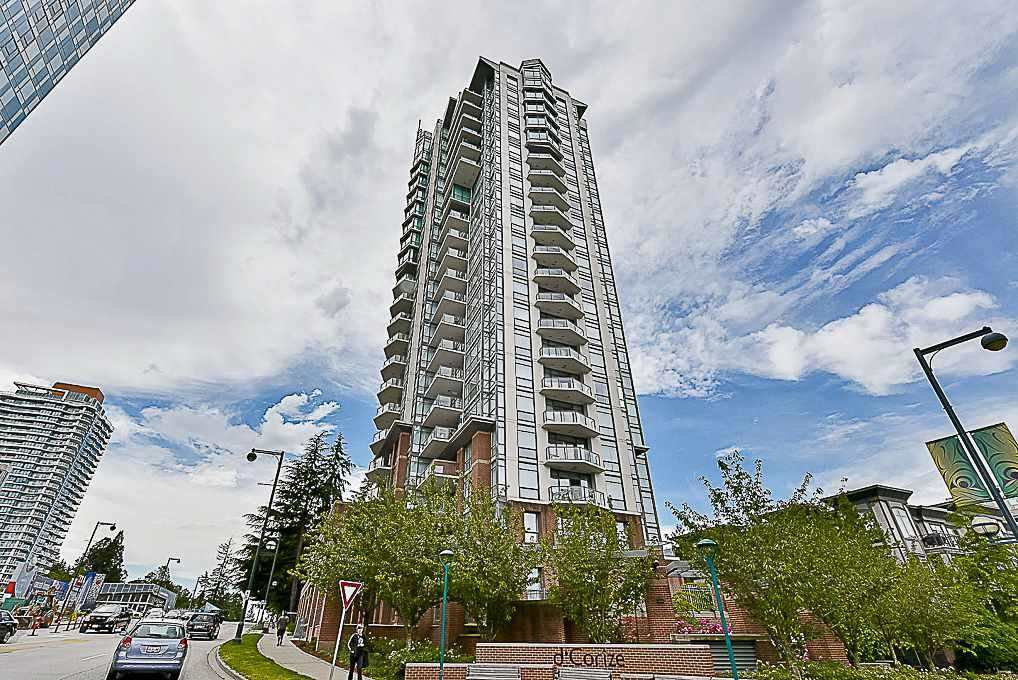 "Main Photo: 1805 13399 104 Avenue in Surrey: Whalley Condo for sale in ""D'Corize"" (North Surrey)  : MLS®# R2527802"