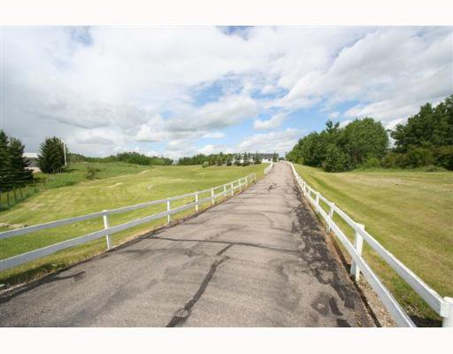 Main Photo:  in CALGARY: Rural Rocky View MD Residential Detached Single Family for sale : MLS®# C3270240