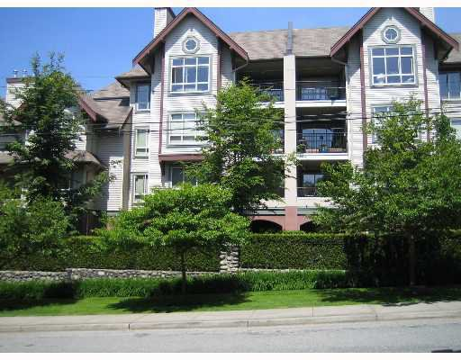 "Photo 1: Photos: 206 150 W 22ND Street in North_Vancouver: Central Lonsdale Condo for sale in ""THE SIERRA"" (North Vancouver)  : MLS®# V660143"