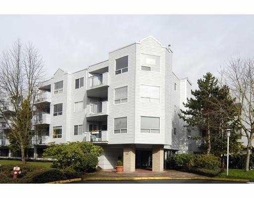 "Main Photo: 101 7760 MOFFATT Road in Richmond: Brighouse South Condo for sale in ""MELROSE"" : MLS®# V695884"