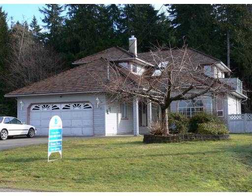 Main Photo: 190 GRANDVIEW Heights in Gibsons: Gibsons & Area House for sale (Sunshine Coast)  : MLS®# V630442