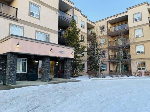 Main Photo: 310 2035 GRANTHAM Court in Edmonton: Zone 58 Condo for sale : MLS®# E4182856