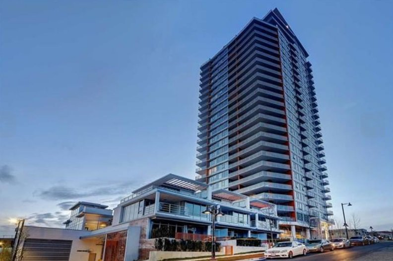 """Main Photo: 2102 530 WHITING Way in Coquitlam: Coquitlam West Condo for sale in """"BROKMERE"""" : MLS®# R2461927"""