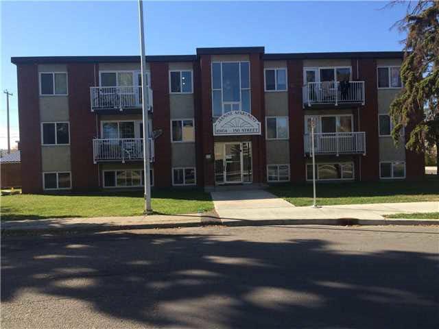 Main Photo: 10 10164 150 Street in Edmonton: Zone 21 Condo for sale : MLS®# E4211965